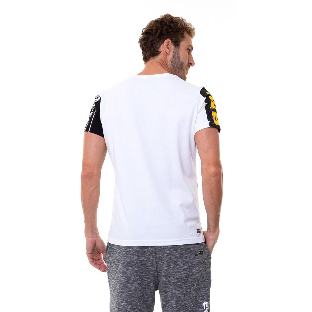Camiseta Onbongo Weighty Masculina