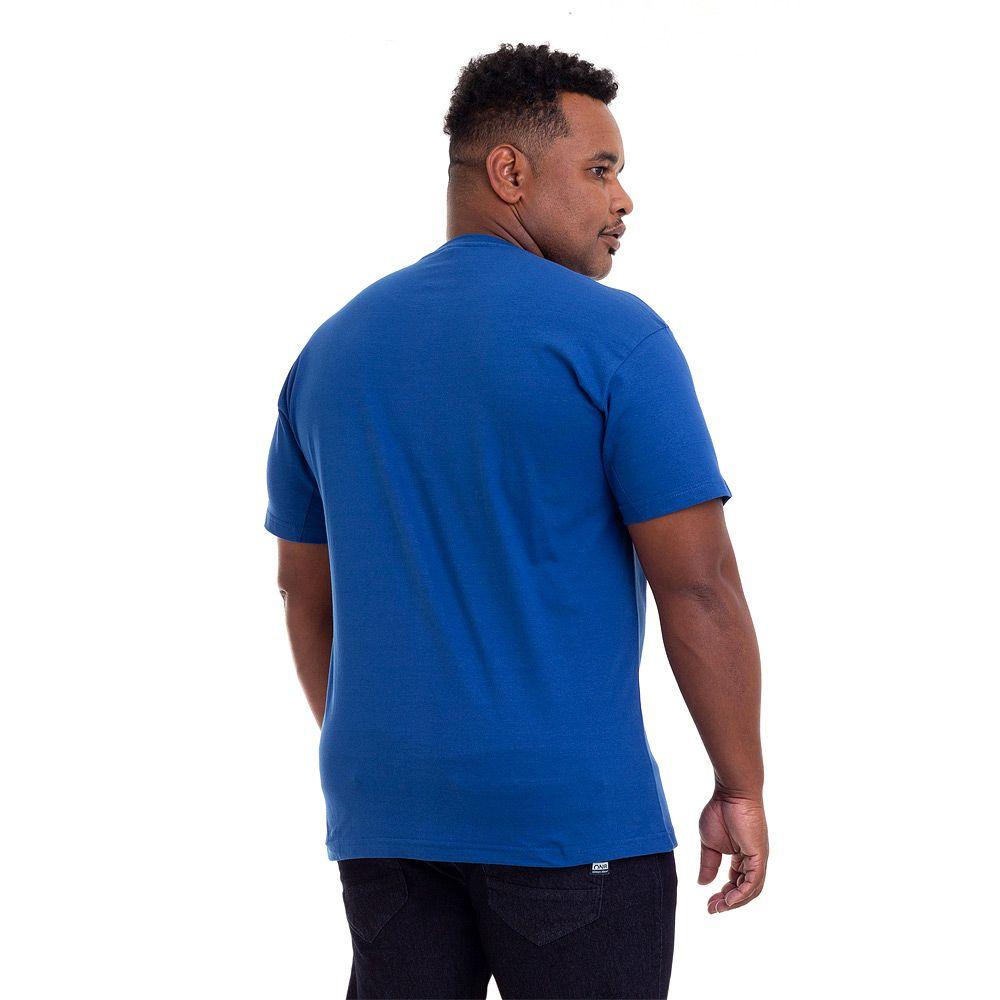Camiseta Big Size Onbongo Garnet