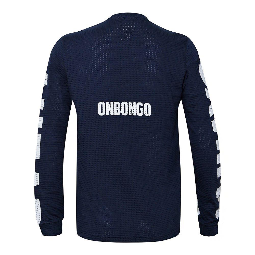 Camiseta ML Onbongo Plate