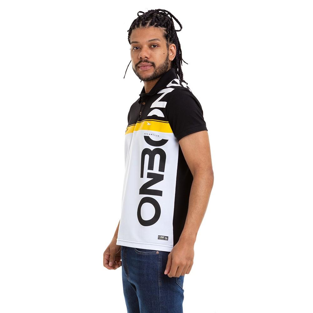Polo Onbongo Halve