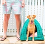Cabana Lazzy Grid Woof Classic