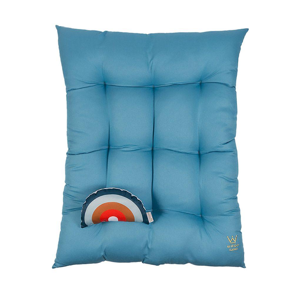 Almofada Gomo Sweet Dreams Azul Woof Classic