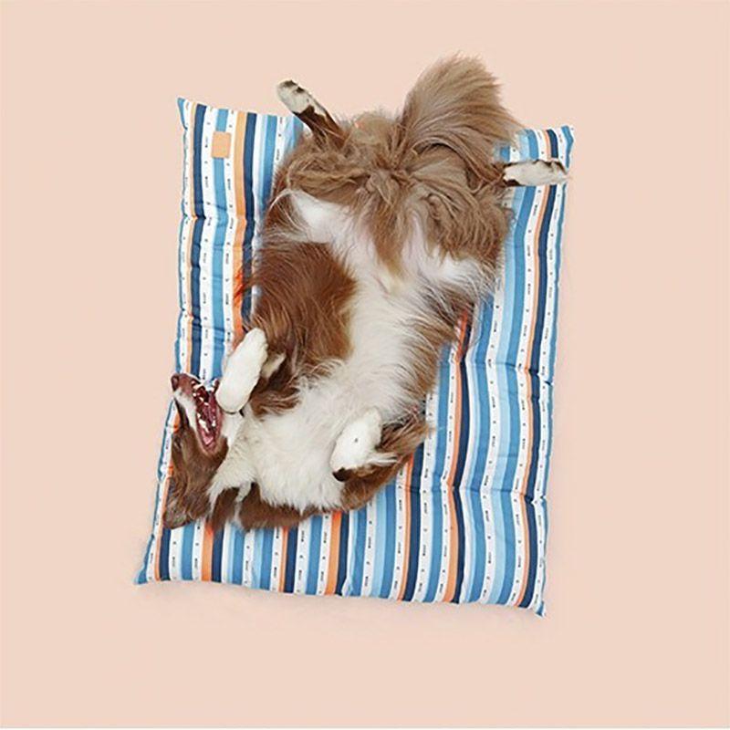 Almofada Gomo Sweet Dreams Pink Woof Classic