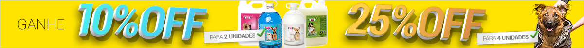 Top Vet: 25%OFF - 5L