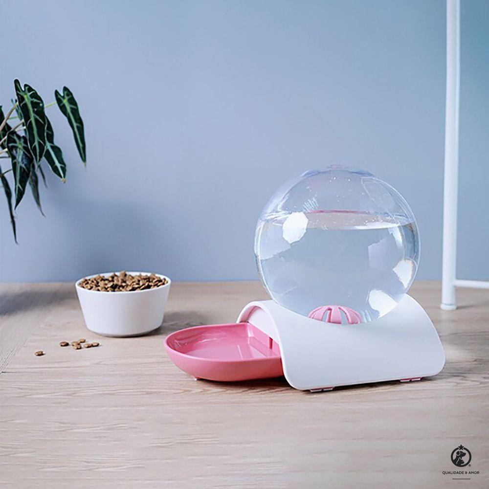 Bebedouro Automático Bubble 2.8L