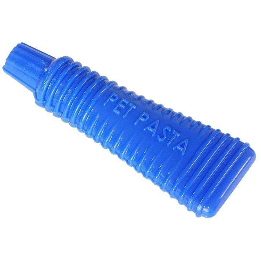 Brinquedo Mordedor PetPasta PetGames Azul