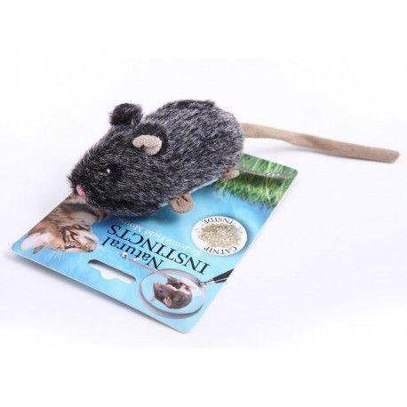 Brinquedo para Gatos Ratinho do Campo Field Mouse AFP
