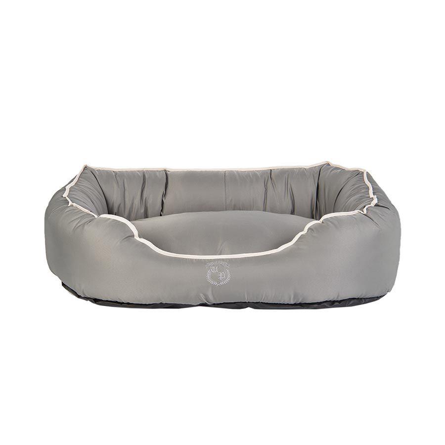Cama Oval Hidrorepelente Urban Puppy Chumbo