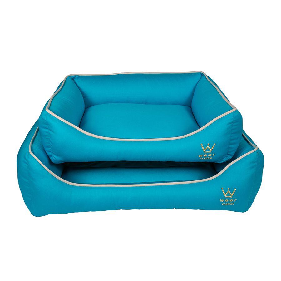 Cama Woof Classic Azul