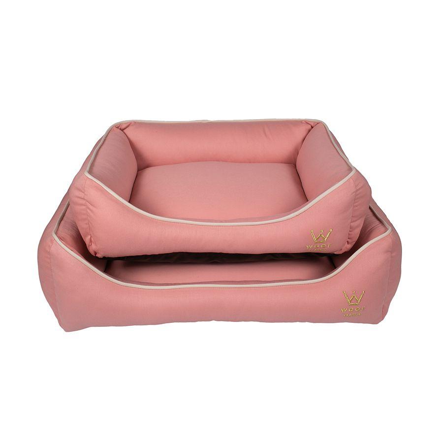 Cama Woof Classic Rosé