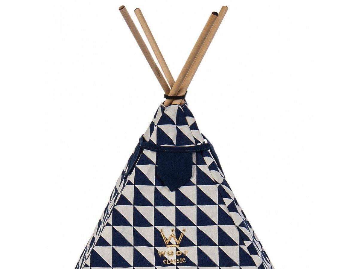 Cama Woof Tenda Apache