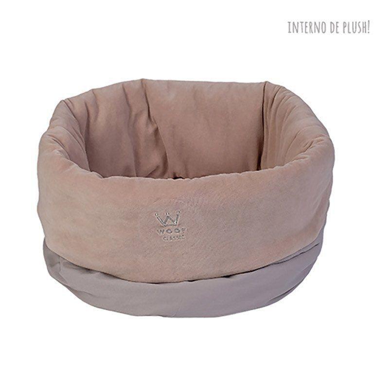 Caminha Woof Classic Bag
