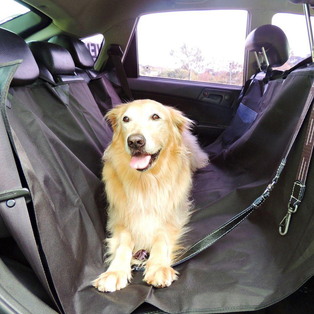Capa para Banco de Carro Cuore di Cani