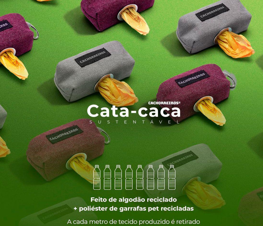 Cata-Caca Ecológico Cachorreiros