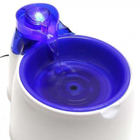 Fonte Bebedouro Pet Water Fountain