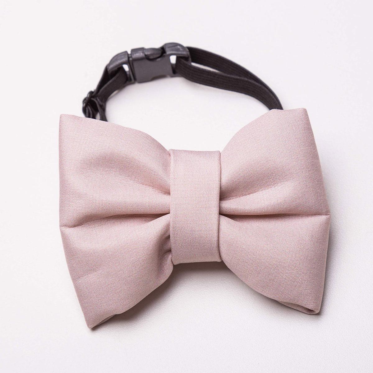 Gravata para cachorro Bo.be Marble Pink 2