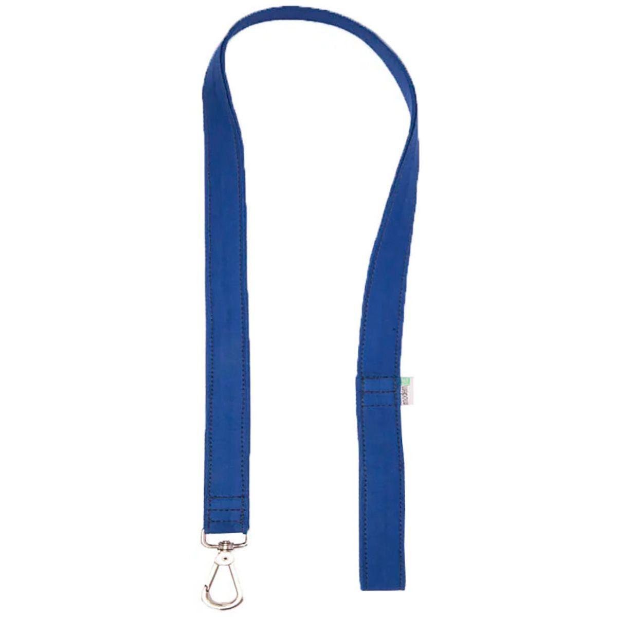 Guia Modernpet em Nylon Azul