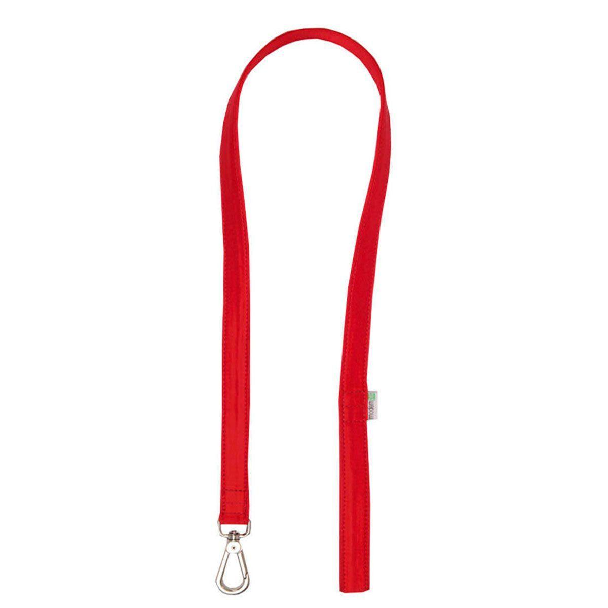 Guia Modernpet em Nylon Vermelha