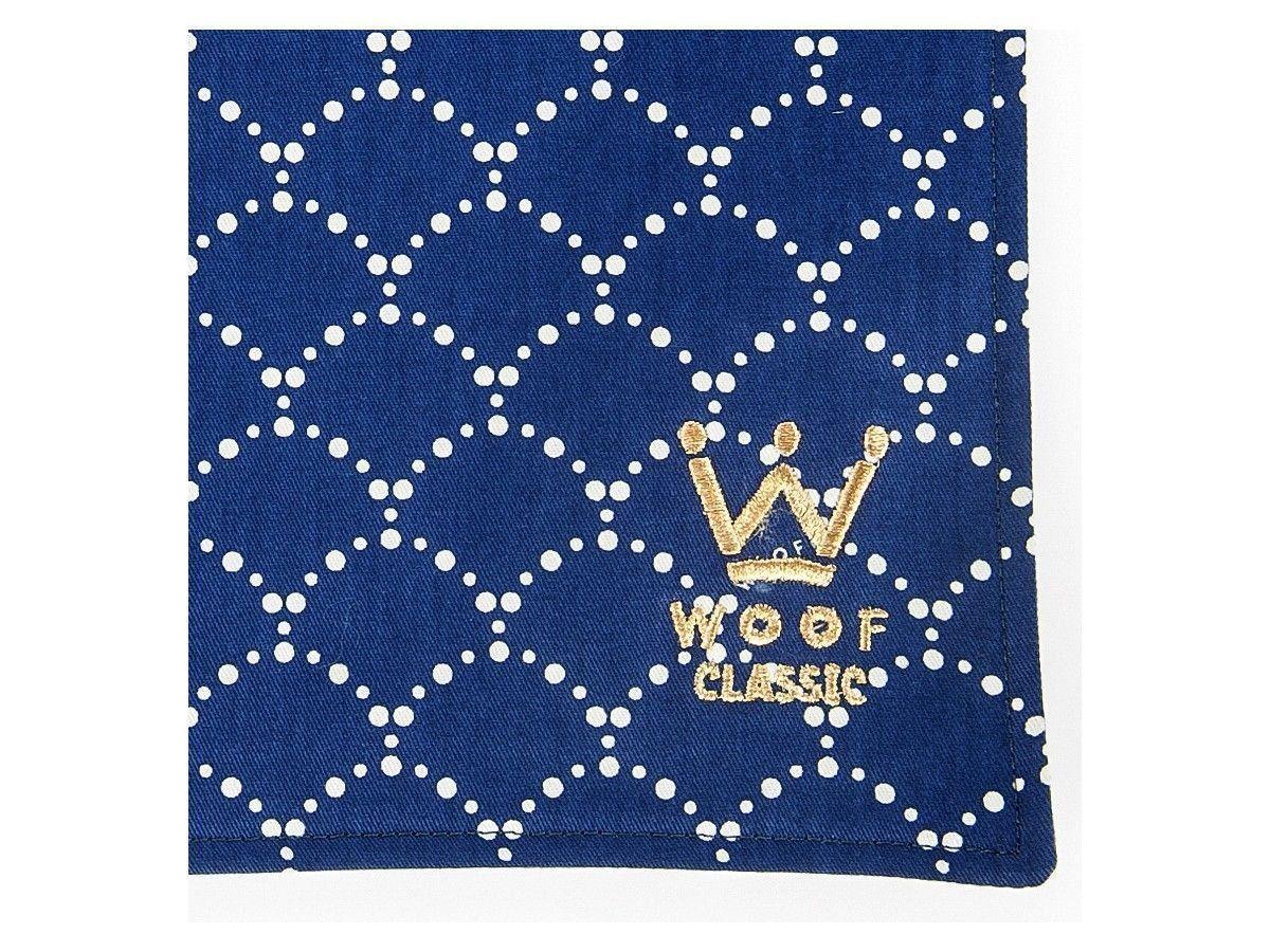 Jogo Americano Woof Classic Sereia Royal Deep III