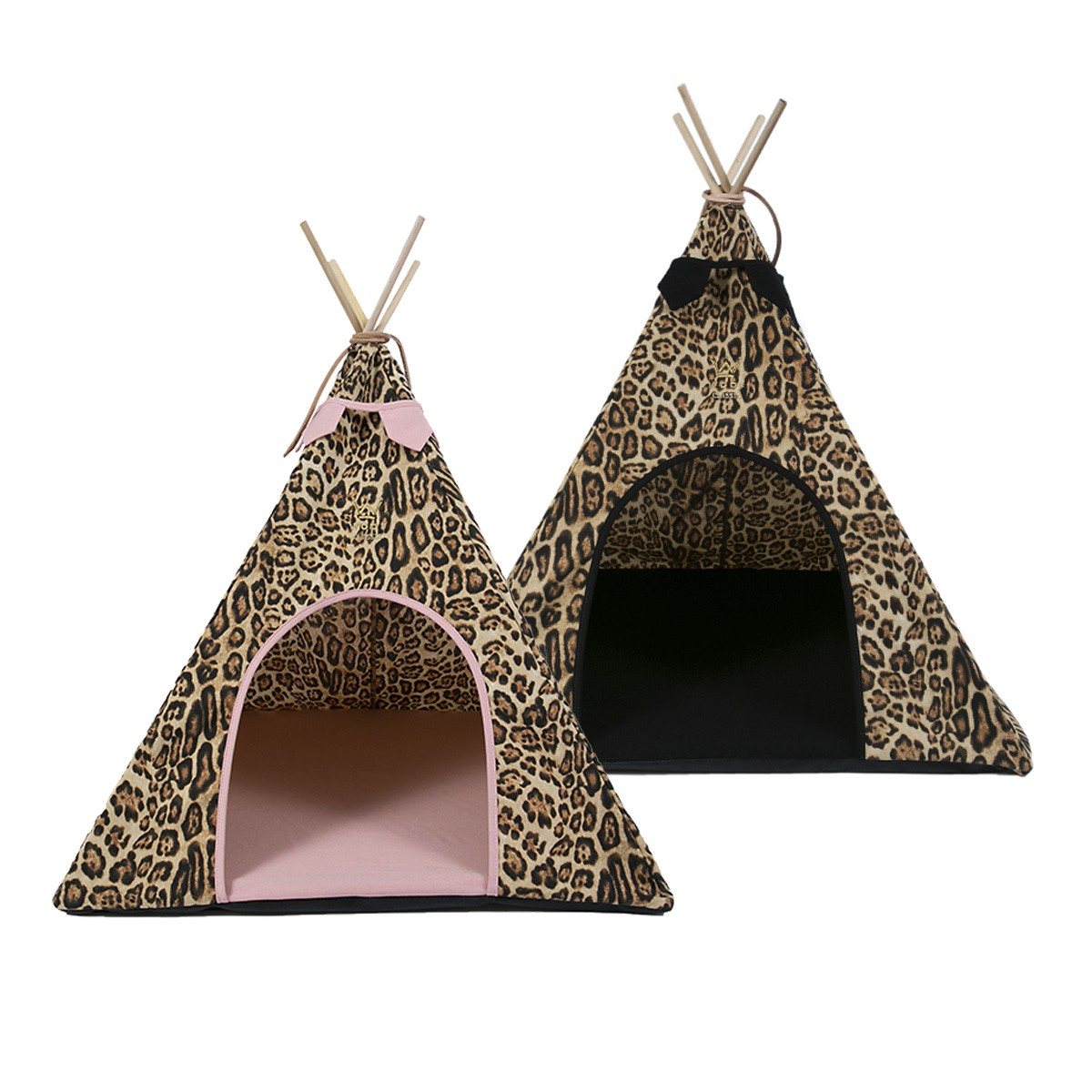 Tenda Apache  Woof Classic Animal Print