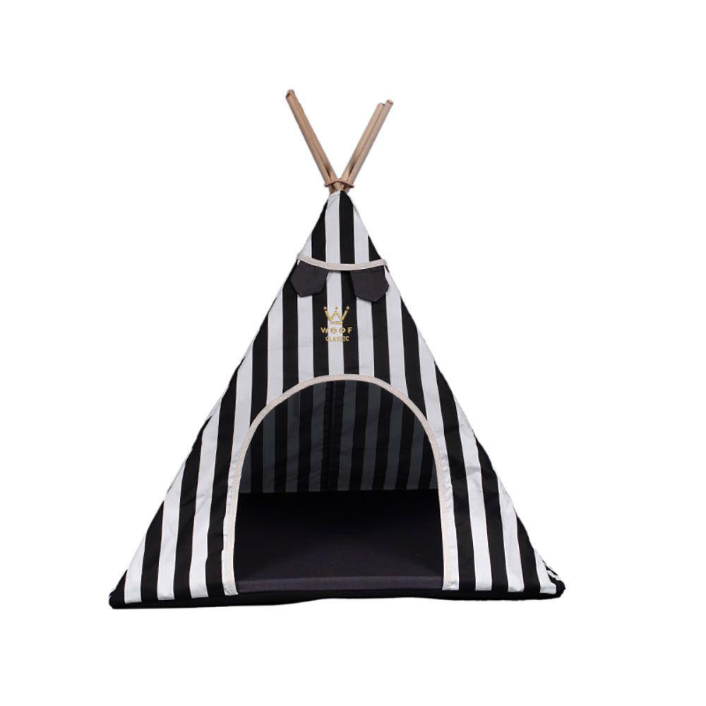 Tenda Apache Woof Classic Listrada