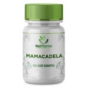 Mamacadela 500mg - 60 caps