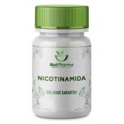 Nicotinamida 500mg - 60 caps
