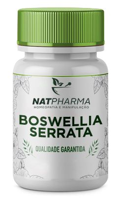 Boswellia Serrata 500mg - 90 caps