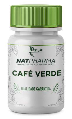 Café Verde 300mg - 60 caps