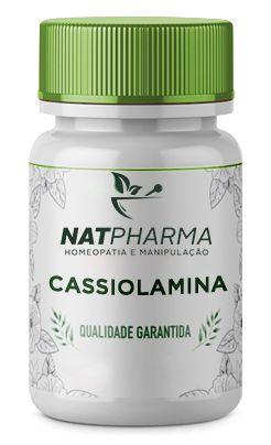 Cassiolamina 500mg - 60 caps