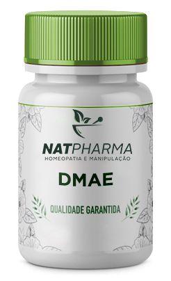 DMAE Bitartarato 250mg - 60 caps