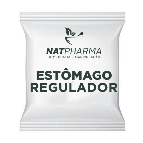 Estômago REGULADOR - Para azia, dor no estômago, úlcera e refluxo - 30 saches