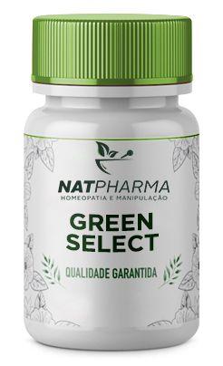 Green select 120mg - 60 caps