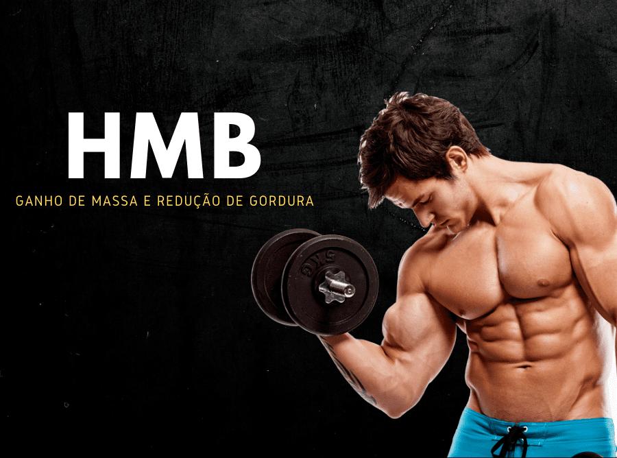 HMB 800mg - 60 caps