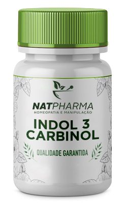 Indol 3 Carbinol 250mg - 30 caps