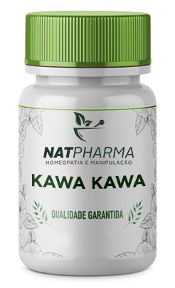 Kawa Kawa 150mg - 60 caps