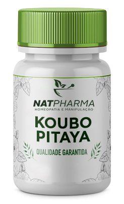Koubo Pitaya 200mg - 60 caps