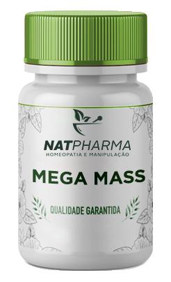 MEGA MASS - 60 caps