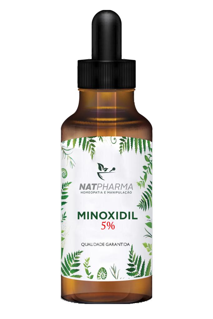 Minoxidil 100ml