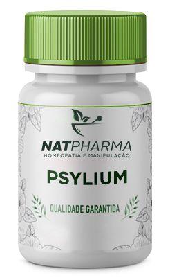 Psylium 500mg - 60 caps