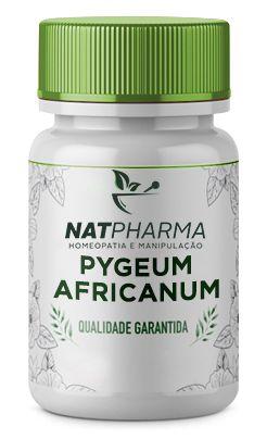 Pygeum Africanum 100mg - 60 caps