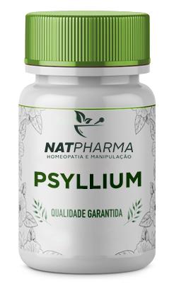 Pysillium 500mg - 60 caps