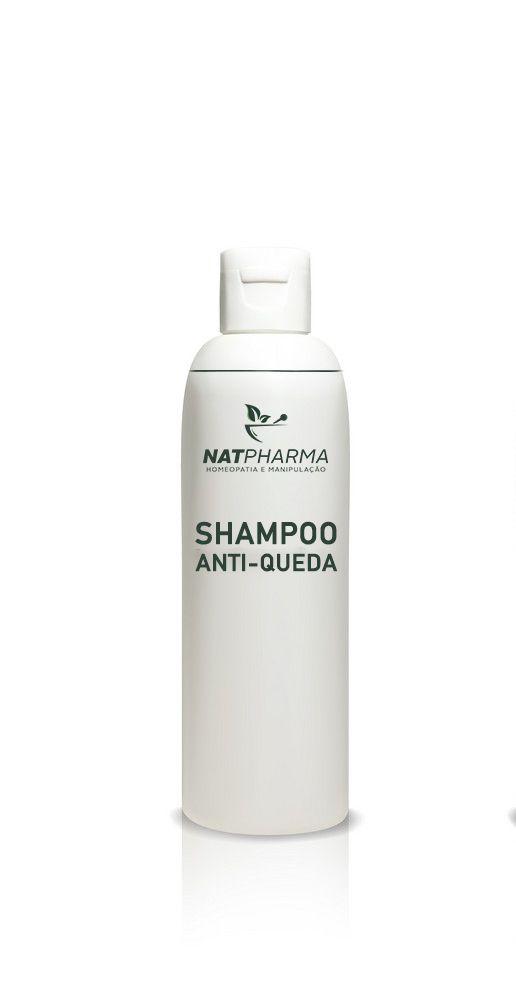 Shampoo Anti-queda - 100ml