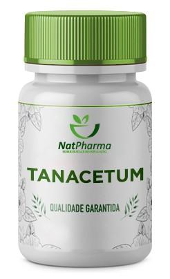 Tanacetum Parthenium 500mg - 60 caps