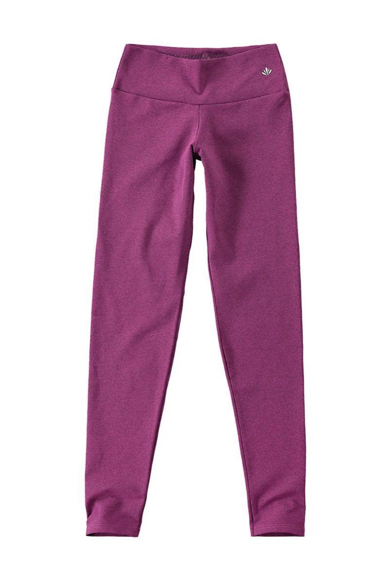 Calça Legging Com Lycra® 23952 Malwee Liberta