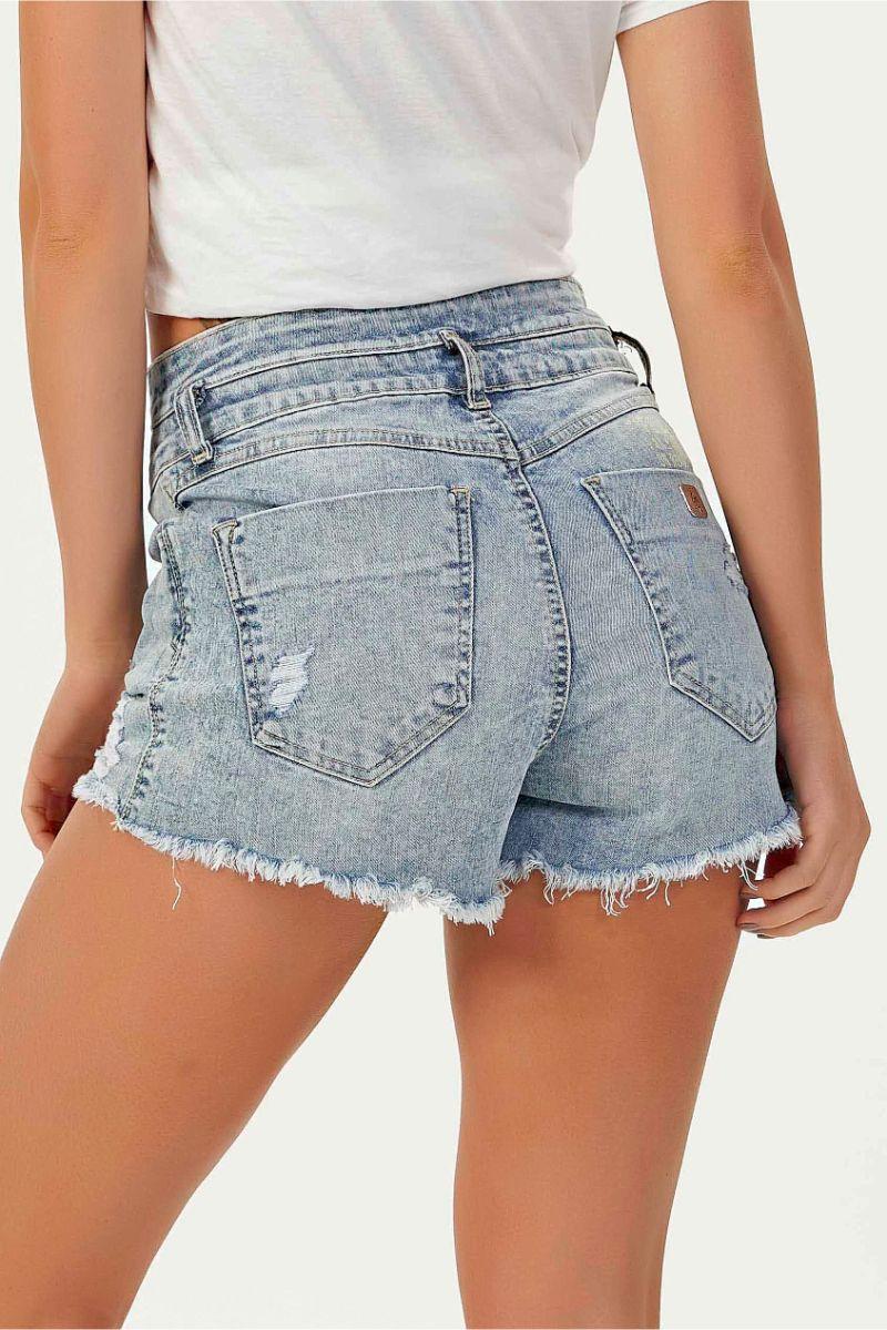Shorts Jeans Elisa Fashion 20529 Gatabakana