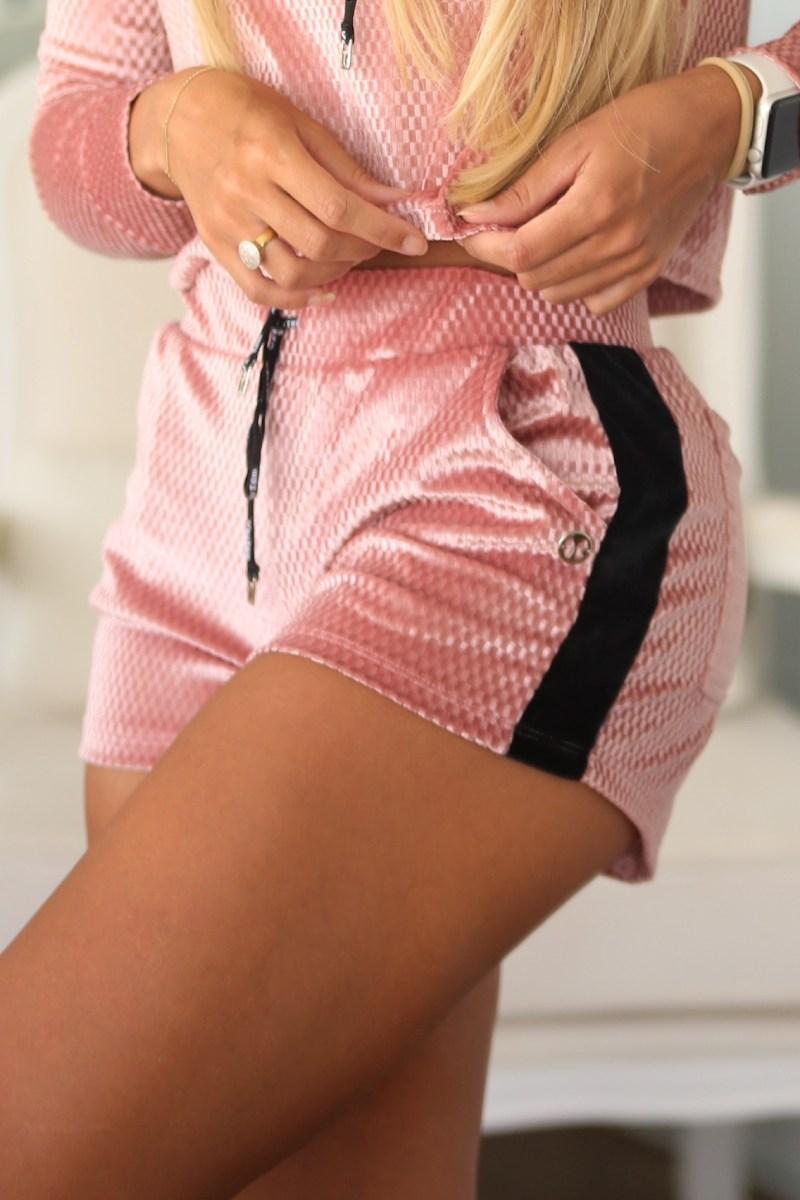 Shorts Prisma Nude Sh300 Vestem