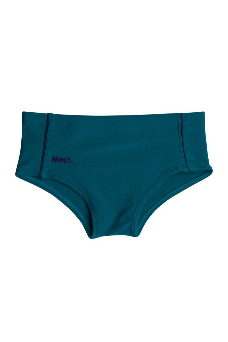 Sungao Infantil Liso Azul Carbono 312.09 Mash