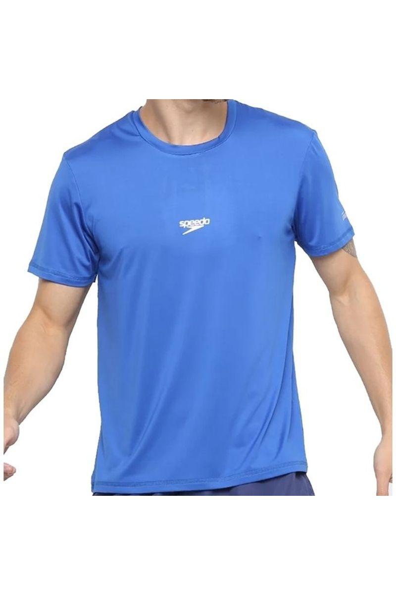 T-shirt Basic Stretch Masculino 717001 Speedo