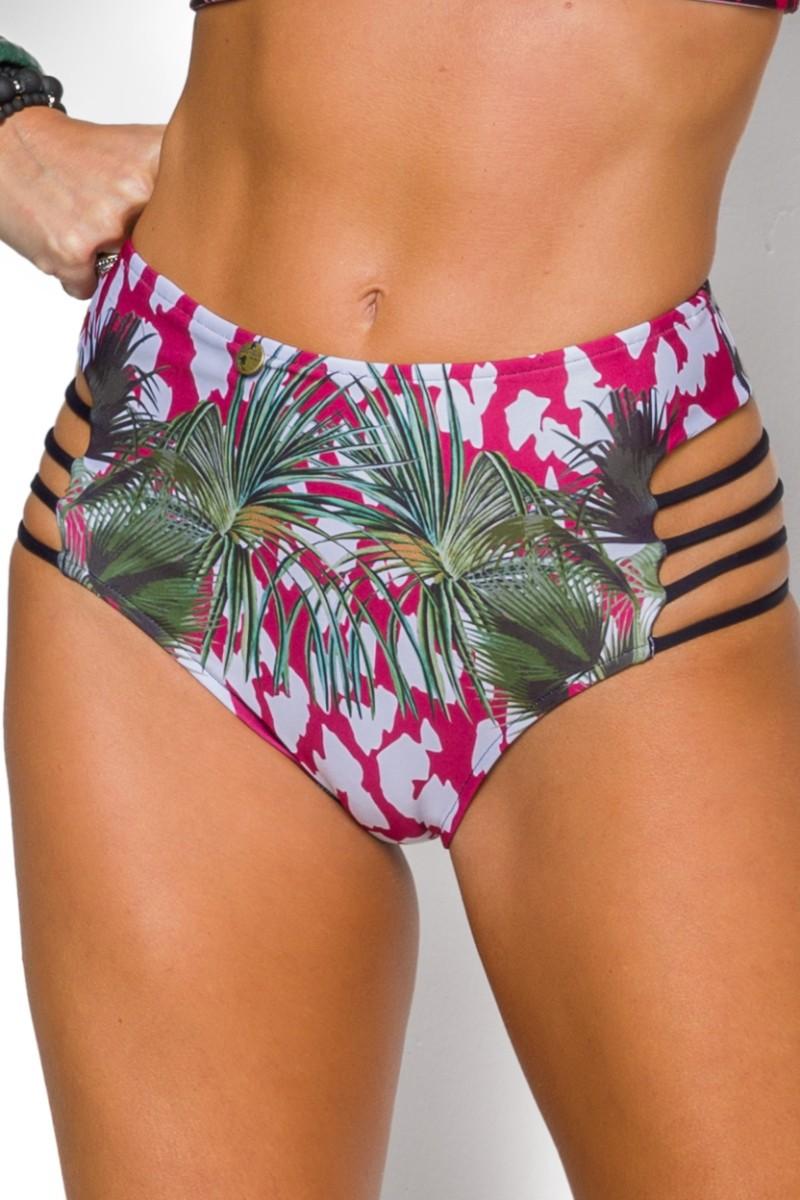 Tanga Hot Pants Feeling Bq9516cl De Chelles